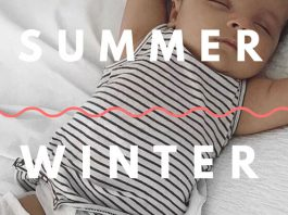 The best time to get pregnant babies summer-vs-winter